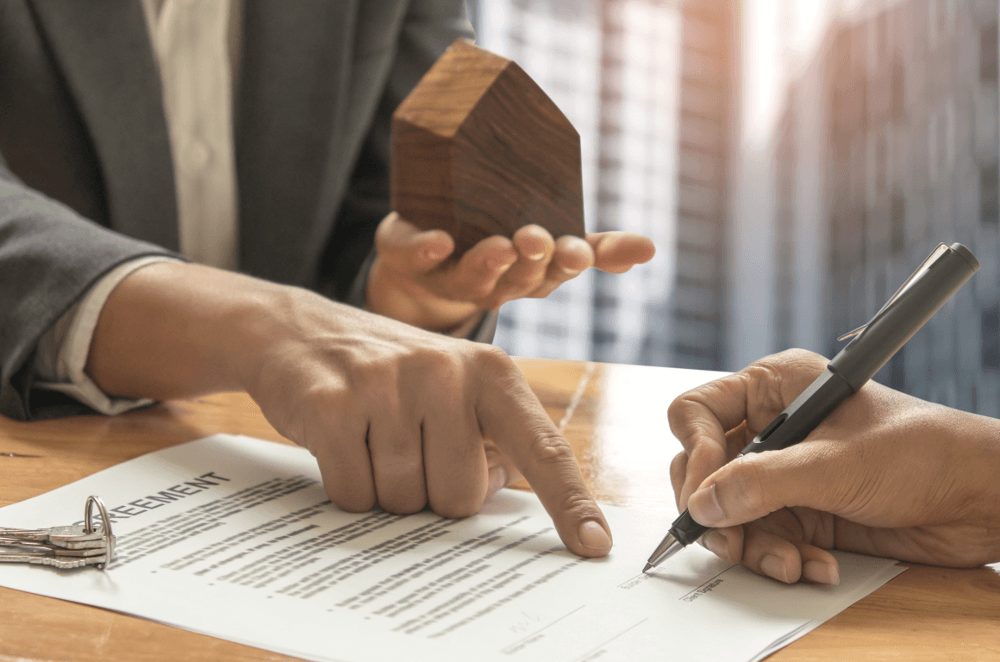 What to Look for in a Real Estate Contract (and Why You Might Want a Real Estate Attorney to Look for You)